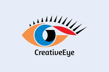 Creative Eye.