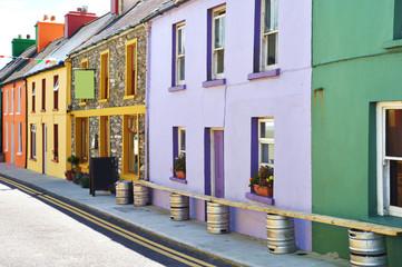 Irland Ring of Beara (Kerry)