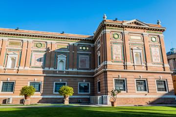 Le Musée d'Art du Musée du Vatican à Rome