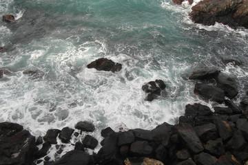Puerto de la Cruz on Tenerife