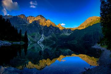 Tatry góry