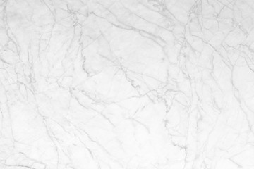 White marble texture background, nature texture for tiled floor and pattern design