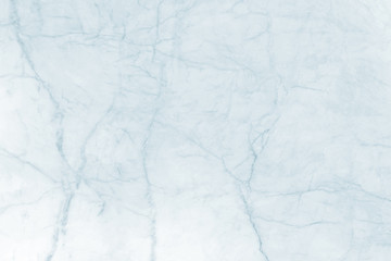 Light blue marble texture background, natural texture for design