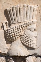 Persepolis  - Soldat perse