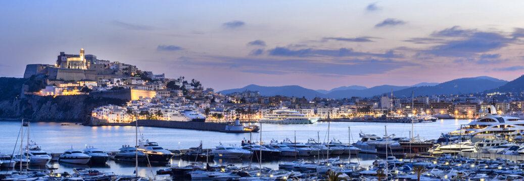 Ibiza Port