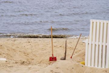 Strandurlaub in Cuxhaven an der Nordsee