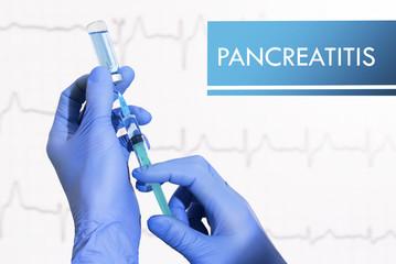 Stop pancreatitis