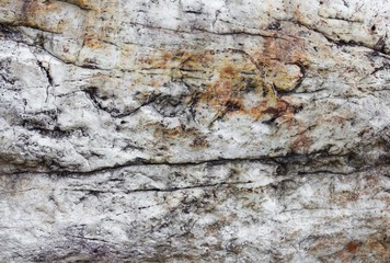 Big stone background, beautiful   surface