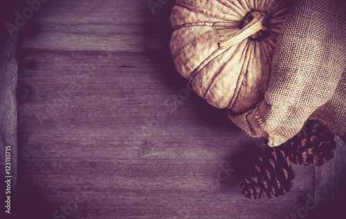 Thanksgiving Background Harvest Vintage And Country Style Stock Photo Royalty Free Images On Fotolia