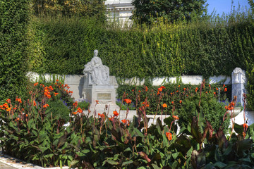 Kaiserin Elisabeth Denkmal