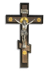 Crucifix with figure of Jesus