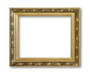 wooden frame for painting or picture
