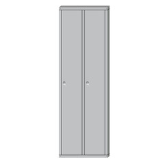 School sport locker