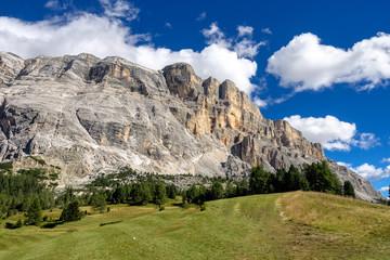 Südtirol - Dolomiten - Badia - Heiligkreuzkofel