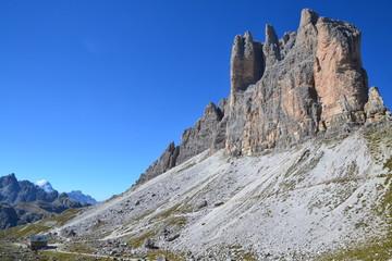 Dolomiti - Tre Cime di Lavaredo (Drei Zinnen)