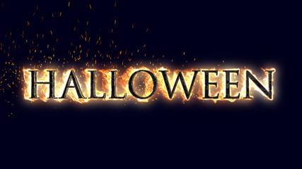 Хэллоуин , Halloween