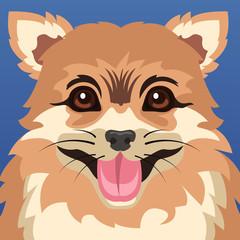 Dog Animal Poster