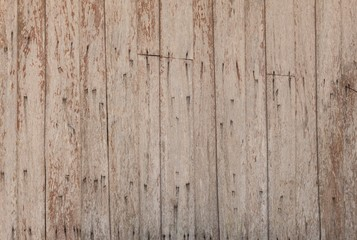 Old Wood, Wooden texture background. The centuries-old wooden ho