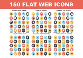 Web Icons Set 04