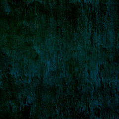 blue green multicolor cement background. Vintage texture