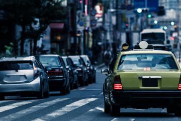 都市 自動車