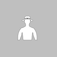 macho computer symbol