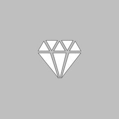 Diamond computer symbol