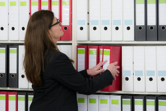 akten archivieren