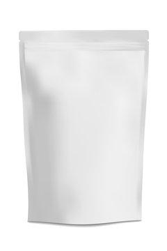 White Blank Foil
