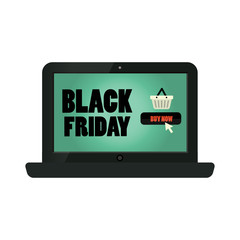 Advertising on the Internet, Black Friday