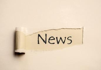 News Papier