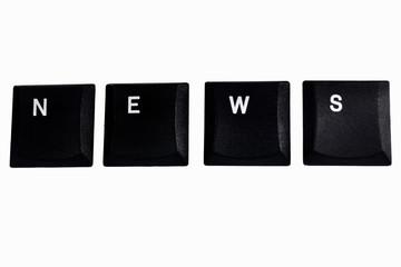 News - Tasten