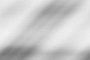 Simple light gray elegand aluminium empty horizontal background