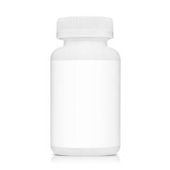 Obraz Pills container - fototapety do salonu