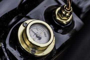 Hillman Fuel Gauge