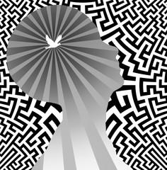 Mind free puzzling