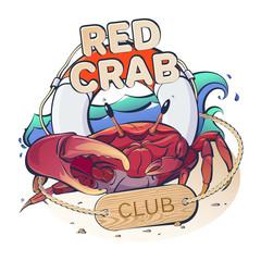 Red Crab Club