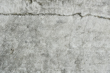 grunge peeling paint wall textured background, grey tone