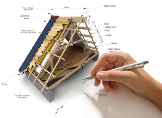 Roofing engineering