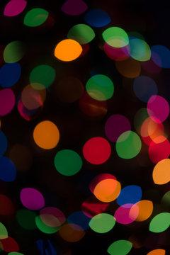 Bokeh Lights 9222914