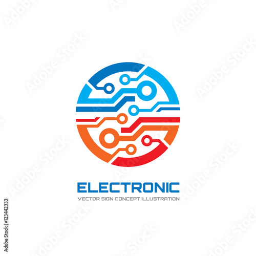 Electronic Logos Designs | www.imgkid.com - The Image Kid ...