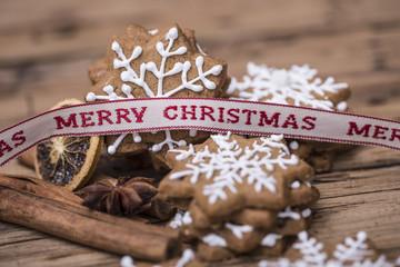 Weihnachten Kekse Backen