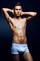 male underwear clothing