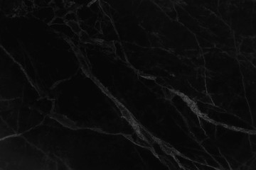 black marble texture abstract background pattern