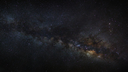 Milky Way galaxy