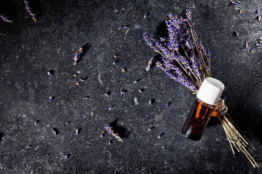 Ätherische Öle aus Lavendel