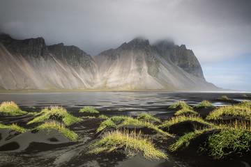 Stokksnes Island