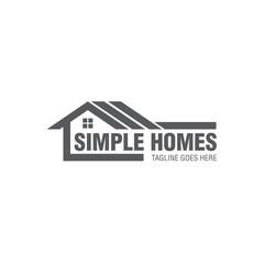 home creative logo icon