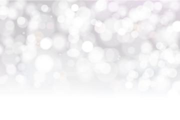 Shining lights background. Blur Studio Backdrop illustration
