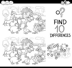 details game for coloring